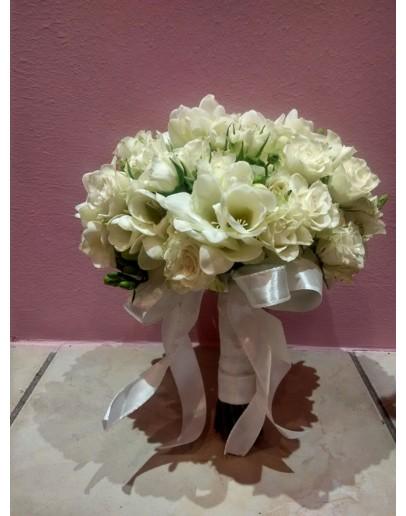 Vjenčani buket 11