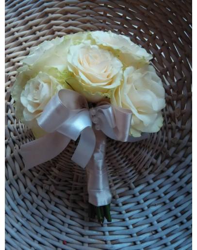Vjenčani buket 15