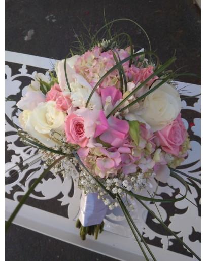 Vjenčani buket 16