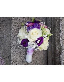 Vjenčani buket 17