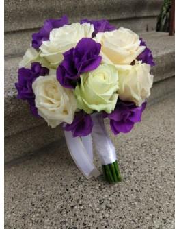 Vjenčani buket 5