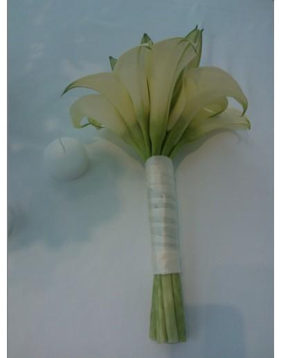Vjenčani buket 9