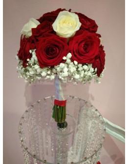 Vjenčani buket 18