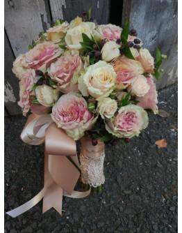 Vjenčani buket 7